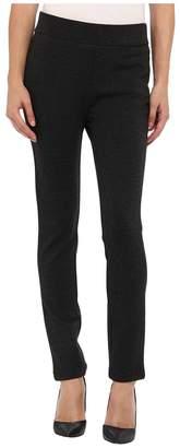 NYDJ Petite Petite Jodie Pull-On Ponte Knit Legging Women's Casual Pants