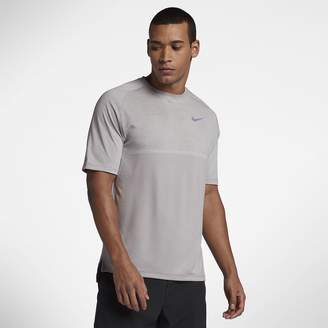 Nike Dri-FIT Medalist Men's Short Sleeve Running Top