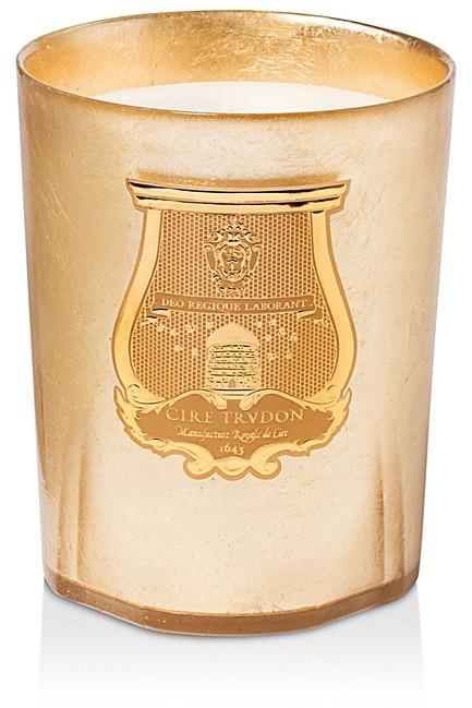 Cire TrudonCire Trudon Ernesto Gold Grand Bougie Candle