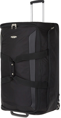 SAMSONITE X'blade 3.0 two-wheel duffel 82cm $157 thestylecure.com