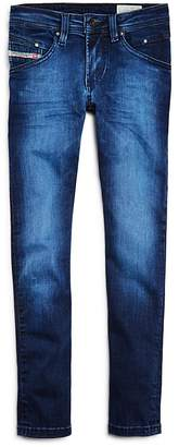 Diesel Boys' Slim-Fit Belther Jeans - Big Kid