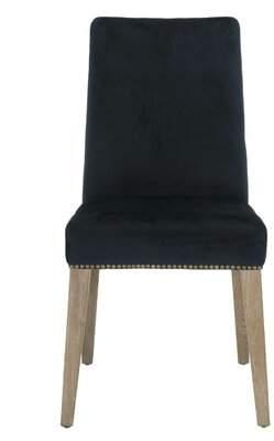 Gracie Oaks Millry Upholstery Dining Chair Gracie Oaks