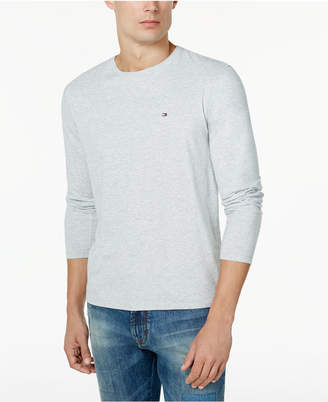 Tommy Hilfiger Eric Long-Sleeve T-Shirt, Created for Macy's