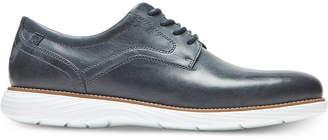 Rockport Men's Garett Leather Plain-Toe Oxfords Men's Shoes
