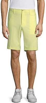 J. Lindeberg Men's Active Eloy Micro Stretch Shorts