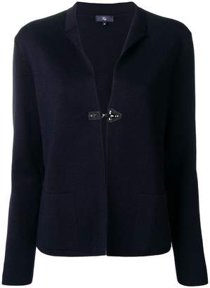 Fay lobster fastening cardigan