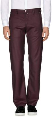 Marco Pescarolo Casual pants - Item 13224834BE