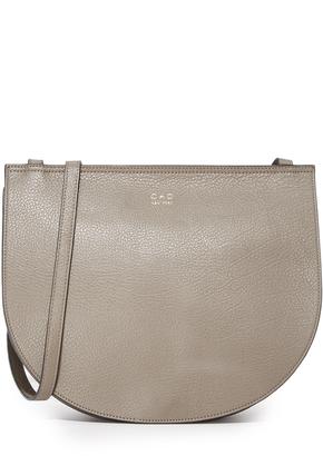 OAD Saddle Bag $475 thestylecure.com