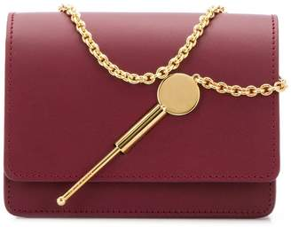 Sophie Hulme Micro Cocktail Stirrer clutch