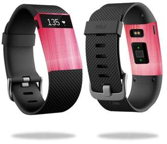 Fitbit Mightyskins MightySkins Skin Decal Wrap Compatible with Sticker Protective Cover 100's of Color Options