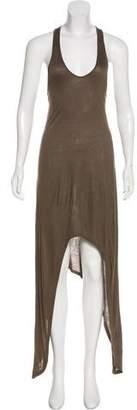 Enza Costa Sleeveless Knee-Length Dress