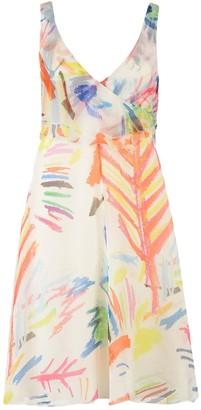 Armani Collezioni Short dresses - Item 34838278NC