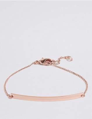 Marks and Spencer Customisable Bracelet