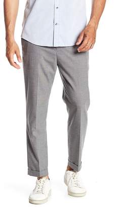 Vince City Cropped Chino Pants