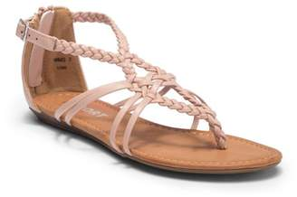 Report Lois Braided Sandal