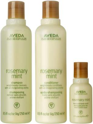 Aveda A Gift of Rosemary Mint Set