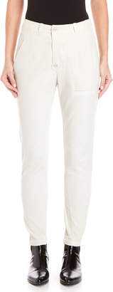 Fly London Transit Par Such Button Chino Pants