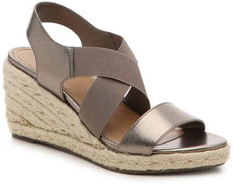 Vionic Ainsleigh Espadrille Wedge Sandal - Women's