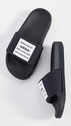 6bddd0146 adidas by Alexander Wang AW Adilette Lycra Slides