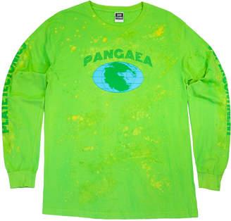 Good Fishing Hand-Dyed Pangaea Long Sleeve T-Shirt