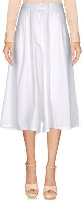NATIVE YOUTH 3/4 length skirts - Item 36941634