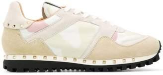 Valentino Garavan Soul Rockstud sneakers