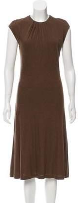 Ralph Lauren Midi Knit Dress