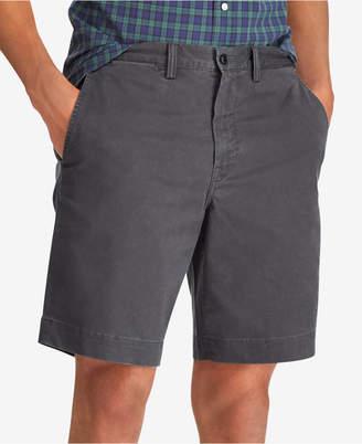 "Polo Ralph Lauren Men Classic Fit 9"" Stretch Shorts"