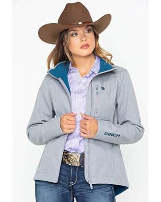 Cinch Women's Bonded Softshell Jacket