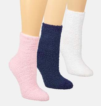 Avenue Lurex Cozy Socks