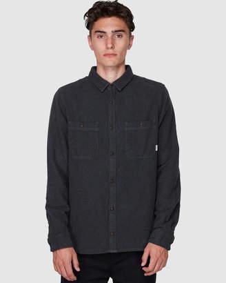Element Markus Flannel Shirt