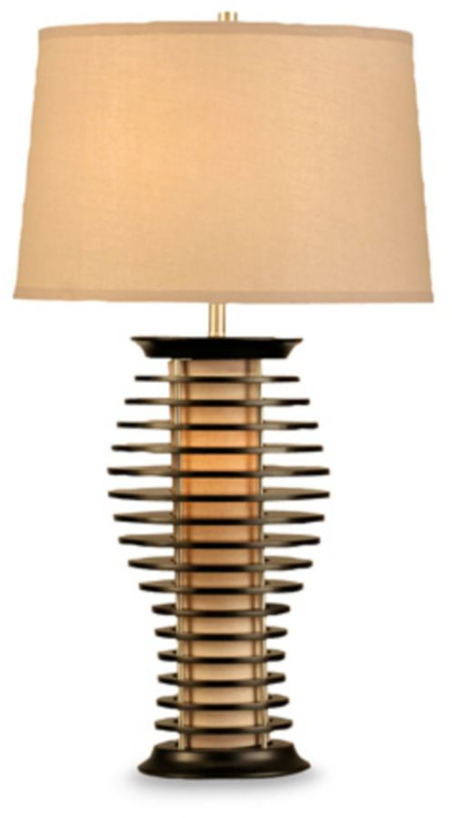 Bed Bath & Beyond Ripas Standing Table Lamp