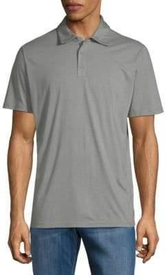 Hawke & Co Casual Short-Sleeve Polo