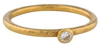 Gurhan 24K Diamond Skittle Stacking Ring