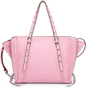 Henri Bendel Beekman Adjustable Strap Satchel