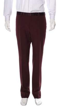 Christian Dior Virgin Wool Dress Pants