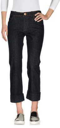 Toy G. Denim capris - Item 42622963AT