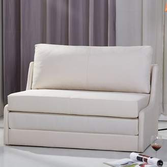 Zipcode Design Sabine Sleeper Loveseat