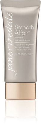 Jane Iredale Online Only Smooth Affair For Oily Skin Facial Primer and Brightener