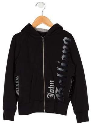 John Galliano Boys' Casual Jacket