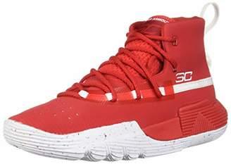 Under Armour Boys' Grade School SC 3Zer0 II Basketball Shoe
