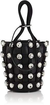 Alexander Wang Women's Roxy Mini Caged Bucket Bag