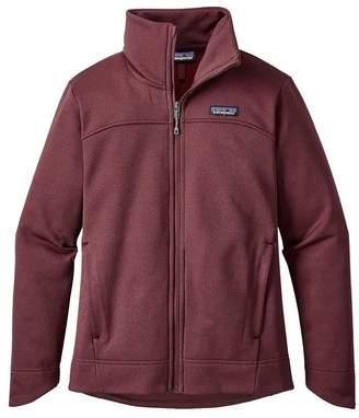 Patagonia Women's Ukiah Fleece Jacket