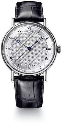 Breguet White Gold Watch 38mm