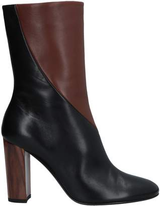 Ballin Ankle boots
