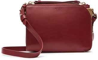Arnott Mini Mini Cross-Body Bag $285 thestylecure.com