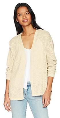 Roxy Junior's Livin Sunday Sweater,S