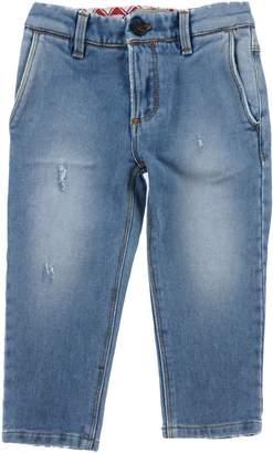 Myths Denim pants - Item 42648374QX
