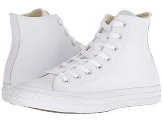 Converse Chuck Taylor(r) All Star(r) Leather Hi