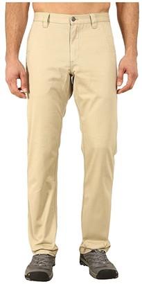 e88aa35d2 Mountain Khakis Slim Fit Teton Twill Pant